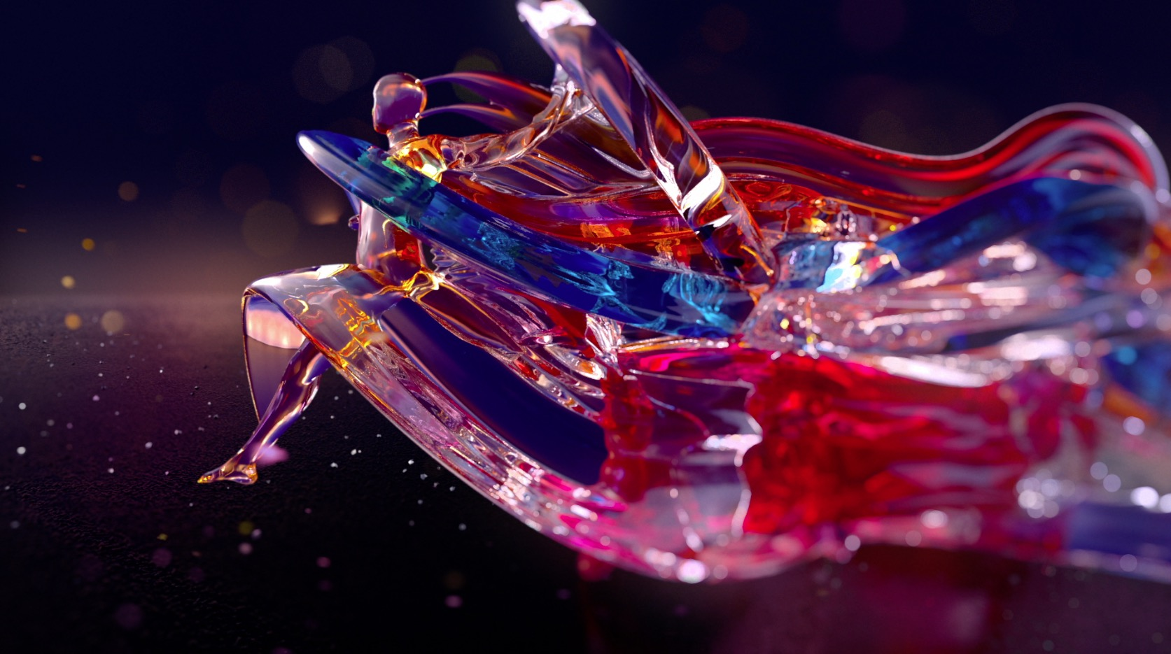 CBC – Glass